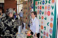 Rotary Quilt show 2011