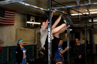 Supercity Crossfit Friday Nights