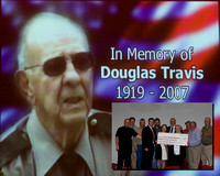 Doug Travis Benefit